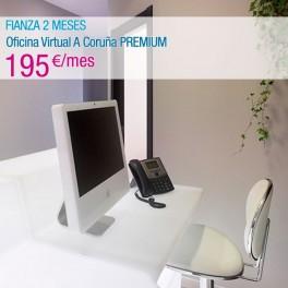 FIANZA 2 MESES. Oficina Virtual A Coruña PREMIUM