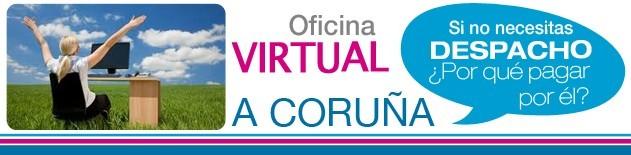 Spanish Virtual Office A Coruña